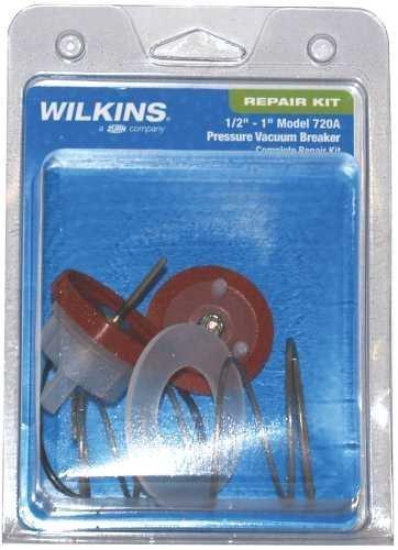 Wilkins RK1-720A Repair Kits by Park Supply of America by Wilkins