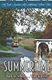 img - for Summertime Anthology Volume 3: Back to School . . . With a Twist (Eagle Mountain Arts Alliance) book / textbook / text book