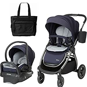 maxi cosi adorra travel brilliant navy travel. Black Bedroom Furniture Sets. Home Design Ideas