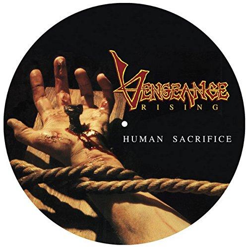 Human Sacrifice (25th Anniversary) by Roxx Records