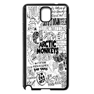 High quality Arctic Monkey band, Arctic Monkey logo, Rock band music protective case cover HTC One M7 Case Cover LHSB9716719
