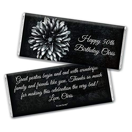 personalized chocolate bars - 8