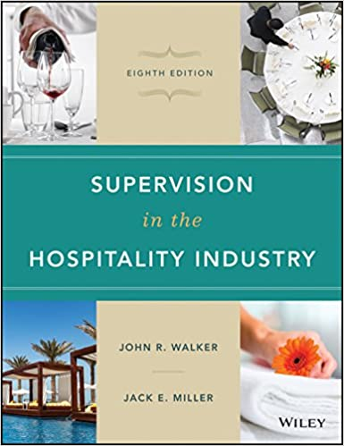 Supervision in the hospitality industry 8th edition 8 john r supervision in the hospitality industry 8th edition 8th edition kindle edition fandeluxe Choice Image