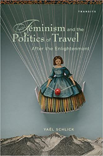 Amazon.com: Feminism and the Politics of Travel after the ...