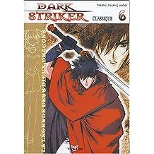 DARK STRIKER T06
