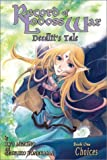 Record of Lodoss War: Deedlit's Tale (Book One: Choices)