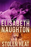 Stolen Heat by Elisabeth Naughton front cover