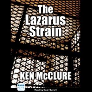 The Lazarus Strain Audiobook