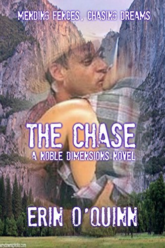 Book: The Chase by Erin O'Quinn