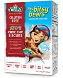 Orgran Itsy Bitsy Bears-chocolate Cookies, 6.2 Ounce