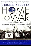 img - for Home to War: A History of the Vietnam Veterans' Movement book / textbook / text book