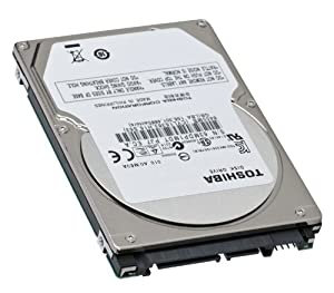 "Toshiba MQ01ABF MQ01ABF050 500 GB 2.5"" Internal Hard Drive by Toshiba"