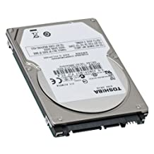 "Toshiba 500GB 5400RPM 8MB 7MM SATA MQ01ABF050 2.5"" Internal Hard Drive"