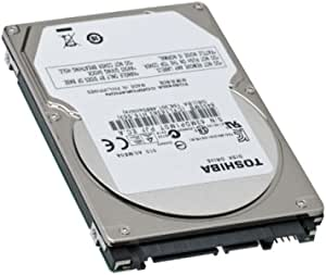 "Toshiba MQ01ABF050 500 GB 2.5"" Internal Bare/OEM Hard Drive"