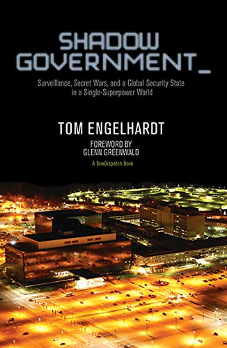 Best shadow government books for 2020