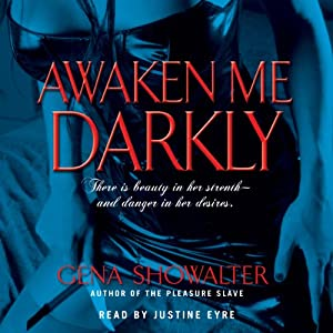 Awaken Me Darkly Hörbuch