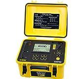 AEMC 2130.31 Megohmmeters, Graphical, Analog Bargraph, Backlight, Alarm, Timer