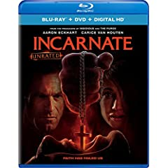 INCARNATE available now on Digital HD and on Blu-ray, DVD, On Demand March 7 from Universal