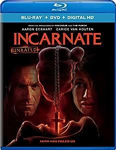 Incarnate (Unrated Blu-ray + DVD + Digital HD)