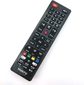 futurepost.co.nz Calvas NEW Original remote control for RC1523754 ...