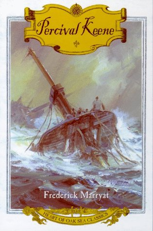 Percival Keene (Heart of Oak Sea Classics Series)