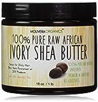 Molivera Organics Raw African Organic...