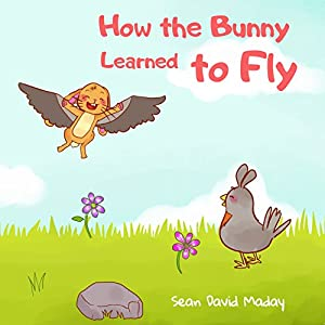 How the Bunny Learned to Fly Audiobook