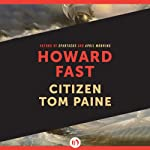 Citizen Tom Paine | Howard Fast