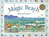 Magic Beach by Alison Lester front cover