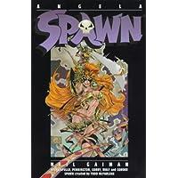 Spawn :Angela