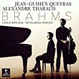Brahms%3A Sonatas%2C Hungarian Dances