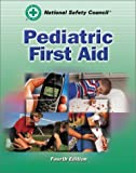 Pediatric First Aid 9780763713362