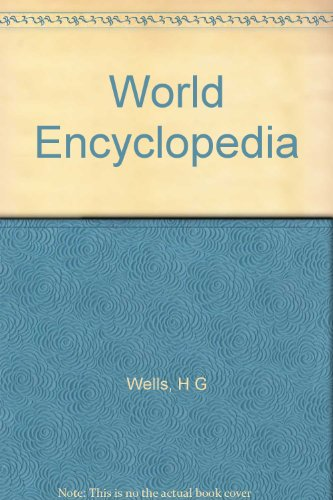 World Encyclopedia Pdf
