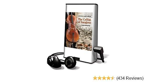 cellist of sarajevo chapter summary