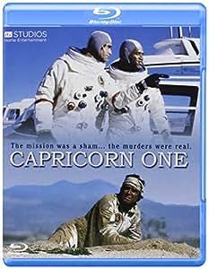 Capricorn One [Blu-ray] [Import]