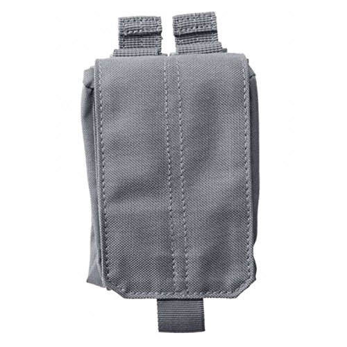 5.11 Tactical Large Drop Pouch, (5.11 Tactical Nylon Vest)