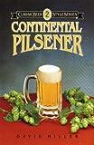 Continental Pilsener, David Miller, 0937381209