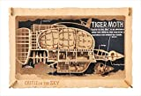 ensky Studio Ghibli Movie Castle in the Sky Laputa Tiger Moss Paper Theater