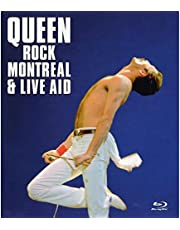 Rock Montreal & Live Aid [2008] [2007]