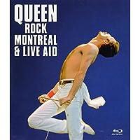 Queen - Rock Montreal + Live Aid [Reino Unido]