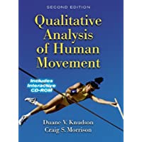 Qualitative Analysis of Human Movement