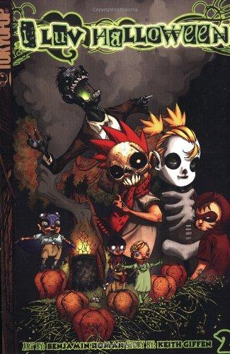 I Luv Halloween, Volume 2 (v. -