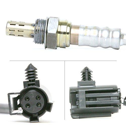 bosch 13138 oxygen sensor - 2