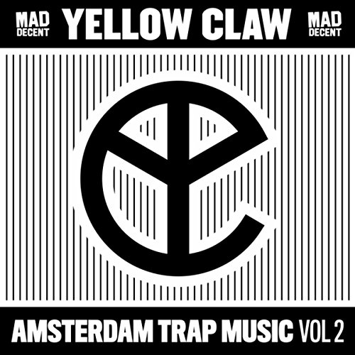 Amsterdam Trap Music, Vol. 2