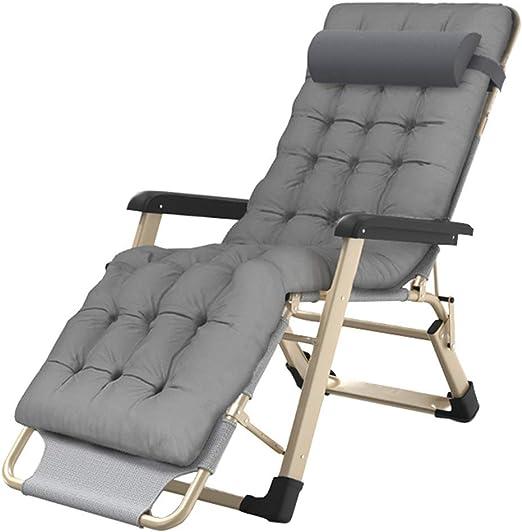 Sedie Reclinabili Da Esterno.Wyjw Zero Gravity Chair Lettino Prendisole Da Esterno Regolabile