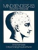Mind Benders B3, Anita Harnadek, 0894551256