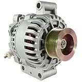 DB Electrical AFD0103 Alternator (For 6.0L Diesel 03 04 05 8306) Alternator 6.0 6.0L Diesel Ford F150 F250 F350 Pickup 03-07 Excursion 03 04 05