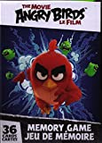 Best Angry Birds Card Games - Angry Birds Memory Game Cards Review