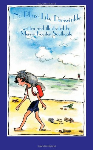 Read Online No Place Like Periwinkle PDF