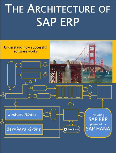 The Architecture of SAP ERP: Understand how successful software works Pdf